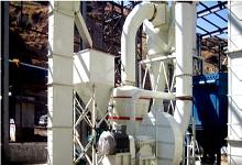 环保脱硫石灰石制粉